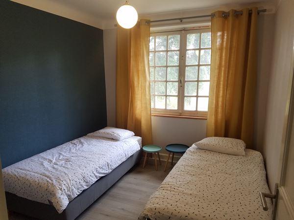 excellent_sarlat_gite_desmond_slaapkamer2-eenpersoonsbed_600x450